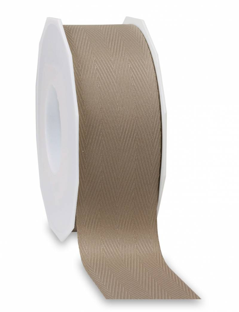 Band aus 100% recyceltem Material 40 mm x 25 m - 1007214025105