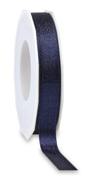 Glitter Satinband 15 mm x 20 m