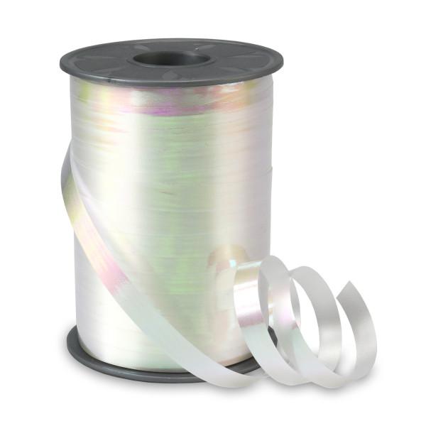 Ringelband - irisierend 10 mm x 200 m