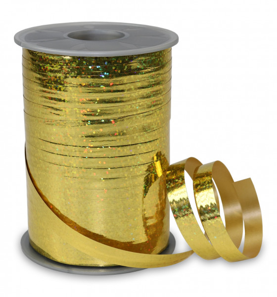 Ringelband - holographic 10 mm x 200 m