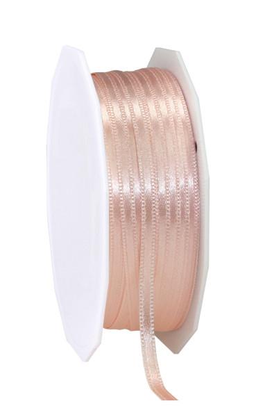 Doppel-Satinband 3 mm x 50 m