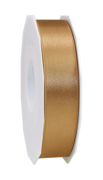 Doppel-Satinband 25 mm x 25 m